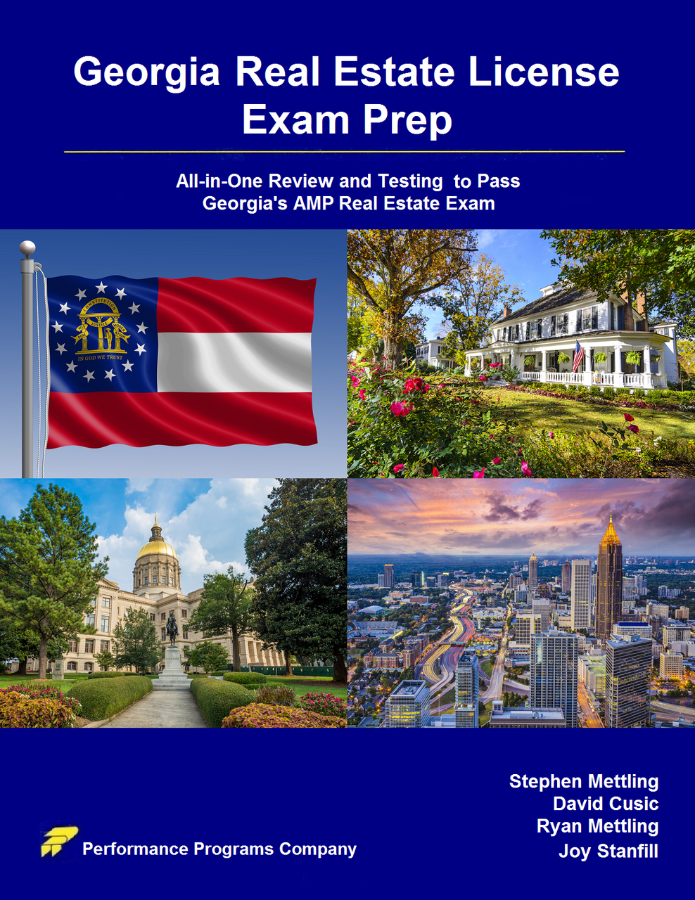 Georgia Real Estate License Exam Prep Psi Online Store