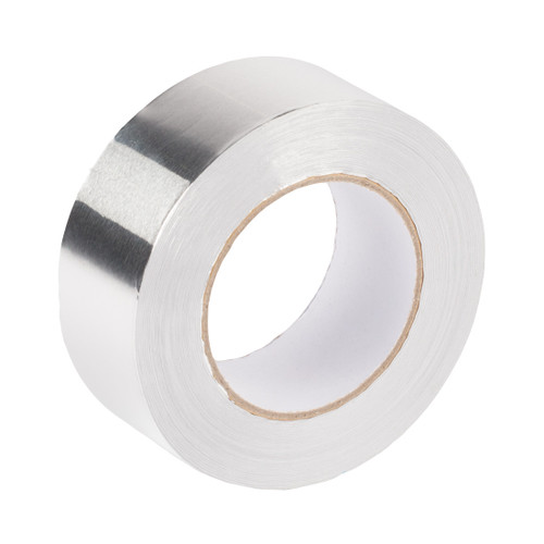 MT-A7717 All Weather Aluminum Foil Tape  1.6 mil | ECHOtape