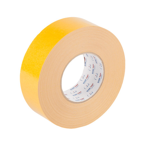 DC-U032A High Performance White Double Sided Tape | ECHOtape
