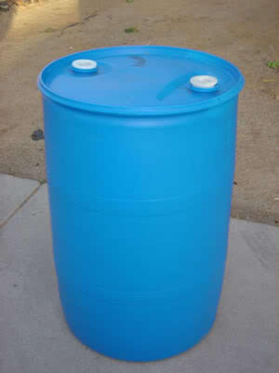 99.7% USP Kosher Vegetable Glycerin ($0.73/lb for 55 gallon POLY drum 560# net) cGMP