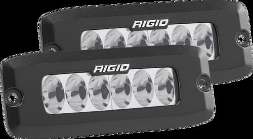SRQ SRS Pro FM Twin Pack LED Light - Driving