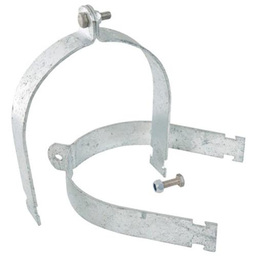 Rhino Rack Pipe Clamp 150MM (2)