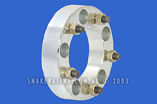 """Suzuki Sierra 1.5"""" Wheel Spacer"""