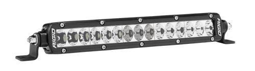 "10"" SR-SRS PRO LED Light Bar - Driving"