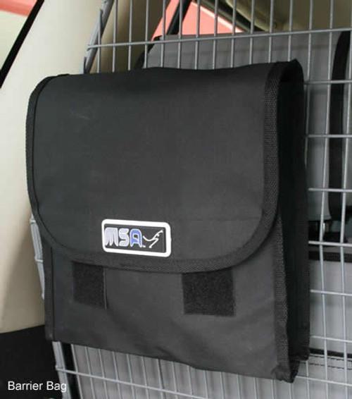 MSA Cargo Barrier Bag Small