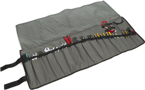 MSA Tool Roll- Large
