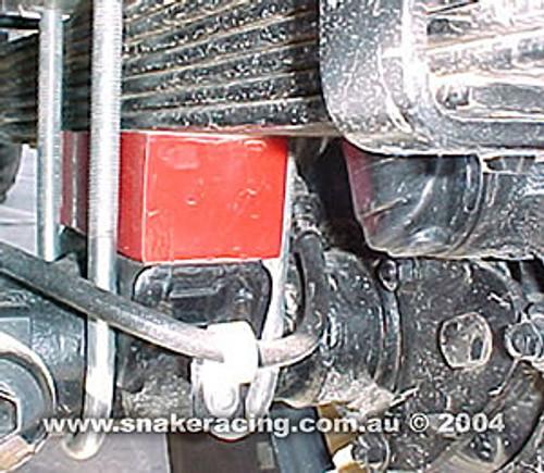 Sierra 50mm Lift Blocks