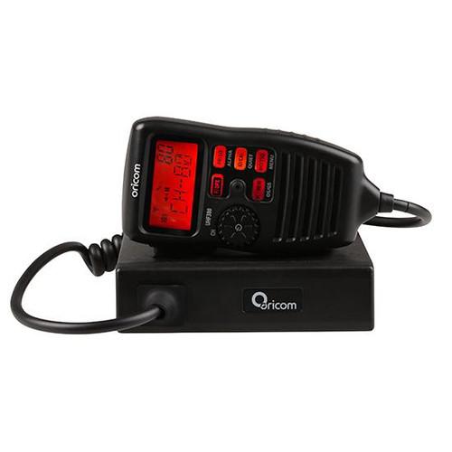UHF380 5 watt UHF CB Radio Speaker Mic