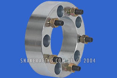 """Jimny 2"""" Wheel Spacer - Steel"""