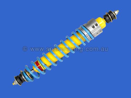 Vitara RTC Steering Damper