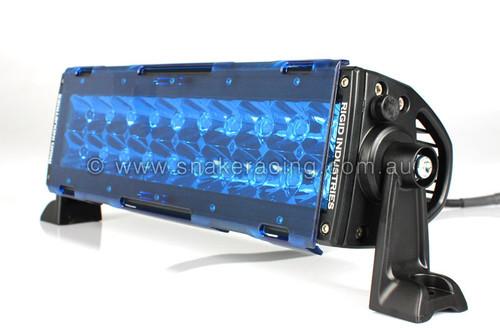 """E Series Translucent Blue Lens Cover 10"""""""