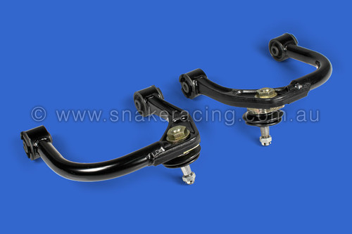 FJ Cruiser Long Travel Adjustable Upper Control Arms