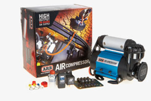 ARB Air Compressor High Output On-Board