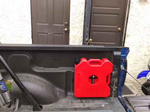 RotopaX Red 11.3L - Fuel Tank