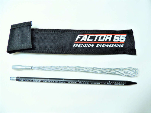 Fast Fid - Rope Splicing Tool