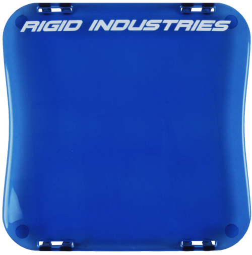 Dually XL Series Translucent Blue Lens Cover