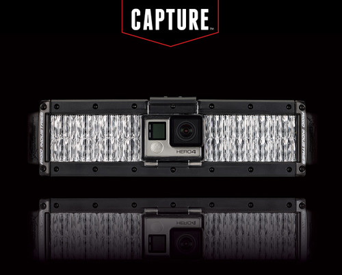 "10"" Capture - Go Pro Film - Black Housing"