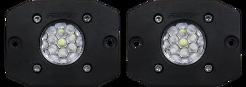Ignite | Backup Light Kit - Flush mount