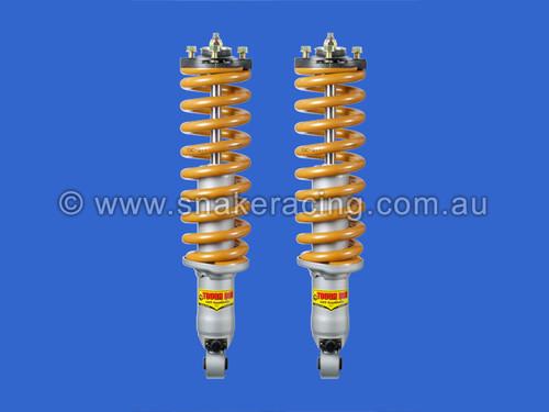 DMAX/MU-X Pre Assembled Struts / Springs
