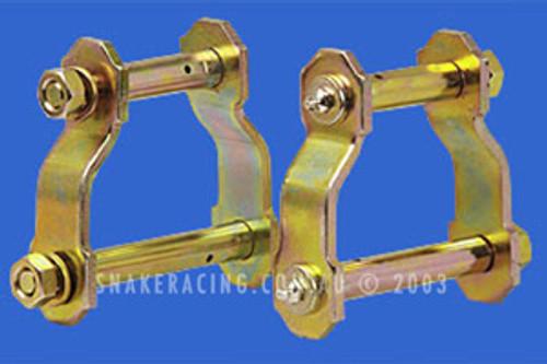 Navara D21/D22 Tough Dog Rear Greasable Shackles