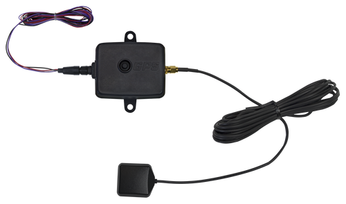 Adapt GPS Module