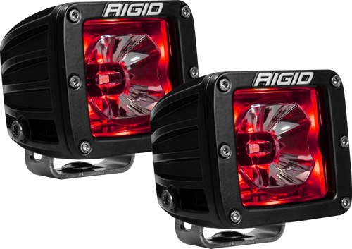 Radiance Pod Twin Pack - Red