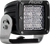 HD D2 Dually LED Light Black Face - Diffused