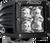 D2 Dually LED Light - Hyperspot