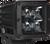 D SRS Pro Midnight Edition LED Light - Spot