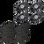 A Series 4 Pack Light Kit - High Power