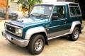 Daihatsu Rocky Coil 8/93-99