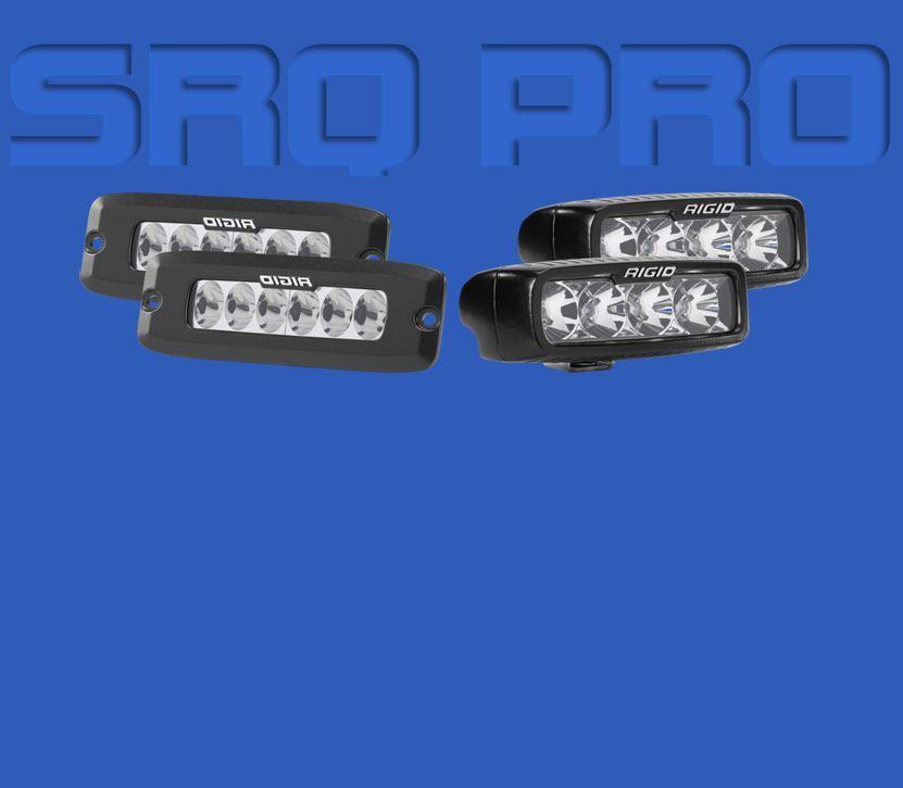 SR-Q LED Lights