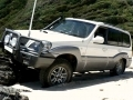 Hyundai Terracan 12/01 - ON