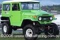 40/45 Series LandCruiser