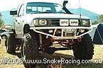 Solid Axle Hilux / 4Runner