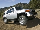 FJ Cruiser 2006 on
