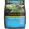 Naturally good garden mulch 25l brunnings