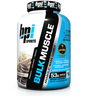 BPI Sports Bulk Muscle Anabolic Mass Gainer 2640 G (5.8 LB)