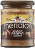 Meridian Crunchy Peanut Butter 280 G x 6 Pack
