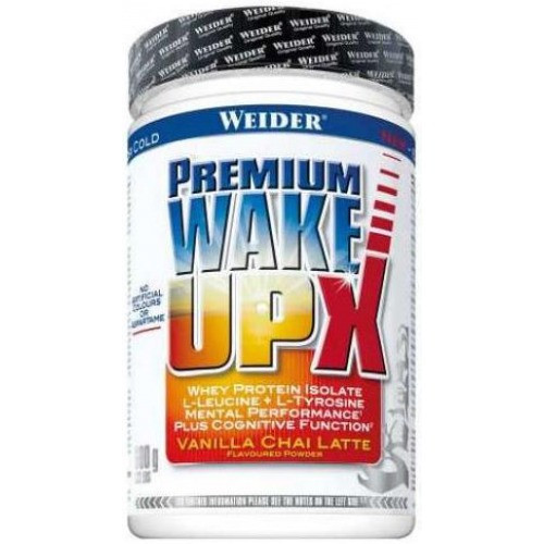 Weider Premium Wake Up X 600 G