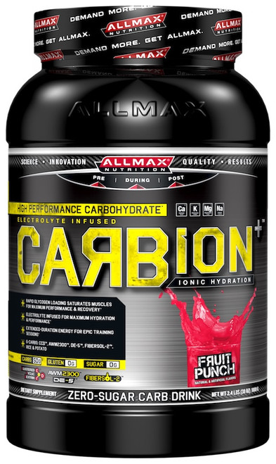 AllMax Carbion+ 1080 G (2.4 LB)