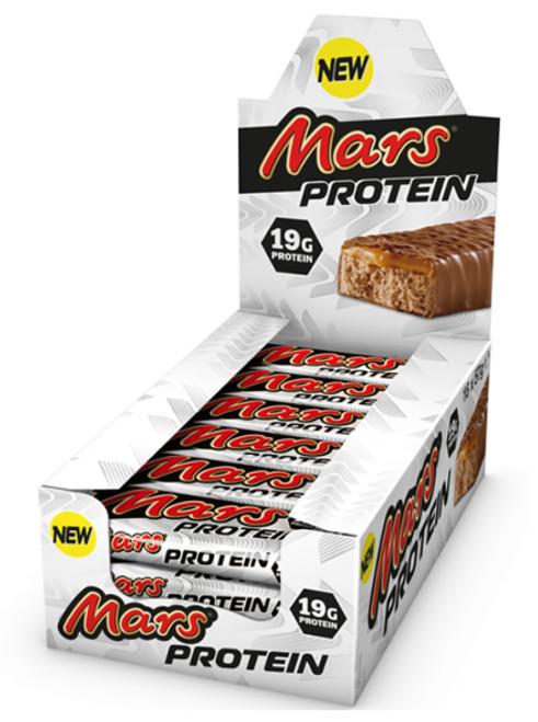 BUY 2 FOR £65 - Mars Protein Bar 51 G x  18 Bars Pack