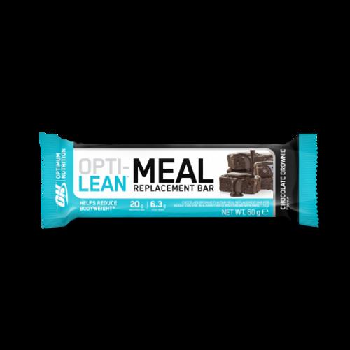 Optimum Nutrition Opti Lean Meal Replacement Bar 60 G X 12