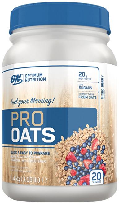 Optimum Nutrition Pro Oats 1.4 KG (3.09 LB)