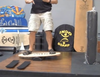 Original Foam Roller System