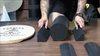 Foam Roller Package - Yin Yang