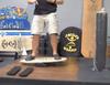 SEA TURTLE (Original Foam Roller Package)