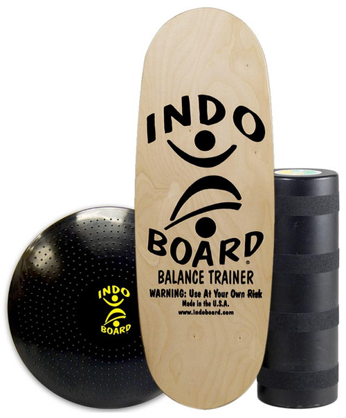 Indo Pro Training Pack Natural