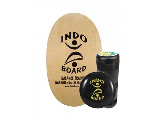 Original Training Package - Natural Wood