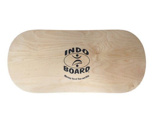 Rocker Deck Natural